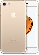Apple iPhone 7 Gold, IMEI network carrier check report