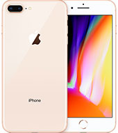 Apple iPhone 8 Plus Gold, IMEI network carrier check report