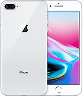 Apple iPhone 8 Plus Silver, IMEI network carrier check report