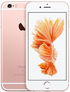 Apple iPhone 6s Rose Gold IMEI network carrier check report