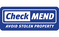 CheckMend IMEI status report lost/stolen or clean